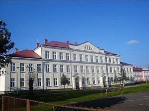 Szkola Podstawowa Glogow Malopolski