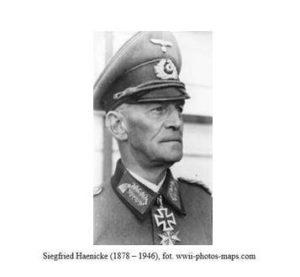 Siegfried Haenicke