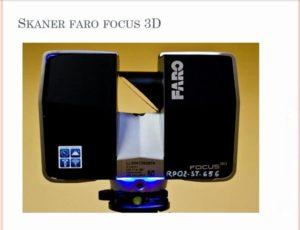 6-Scaner Focus 3D